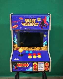 RetroCade 1 Player Machine