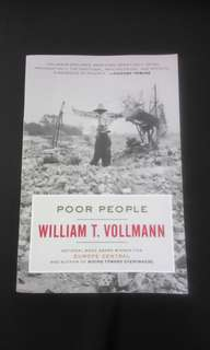 Book-Poor People
