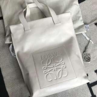 Loewe購物袋/沙灘包