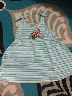 Dress Anak Preloved
