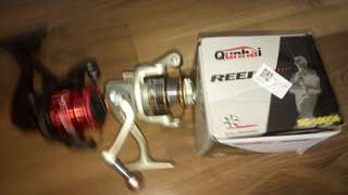Fishing motor new for 2