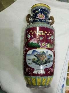 古董 花瓶