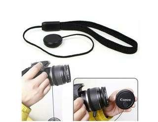 Lens Cap String