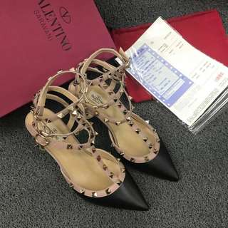 Valentino high heel authentic grade quality available size 35-40