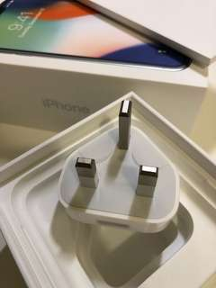 iPhone Apple USB Power Adapter