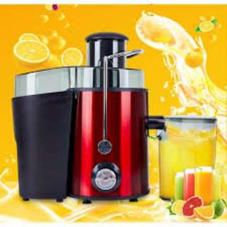 Maidronic Stainless Steel Juicer Extractor