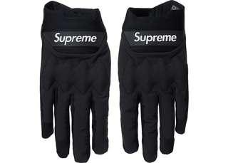 Supreme Fox Racing Bomber LT Gloves Medium