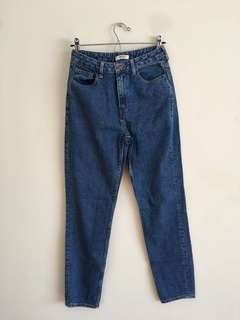 [FOREVER 21] 90's inspired Mom Jeans 👖