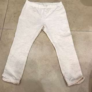 Mothercare legging FOC with each $50 purchase