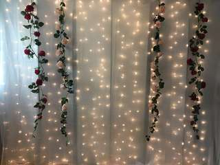 🚚 Birthday backdrop decorations rental