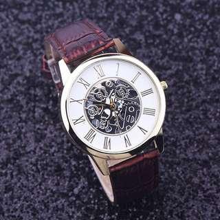 高貴型格 手錶 外國熱賣代購