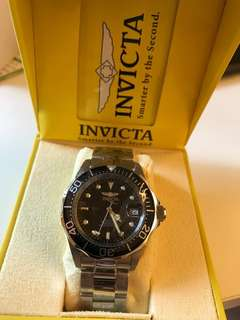 Invicta Mens 8926 Pro Diver Collection Automatic Watch