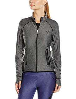 Puma Apparel Power Shape sports gym Jacket sweater hoodies
