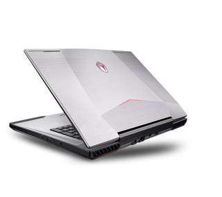 Thunderobot 911GT High-end Gaming Laptop