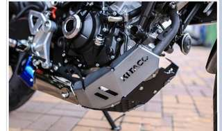 CB150R BELLY PAN