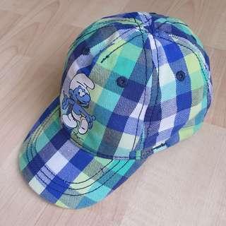 H&M Smurf Cap