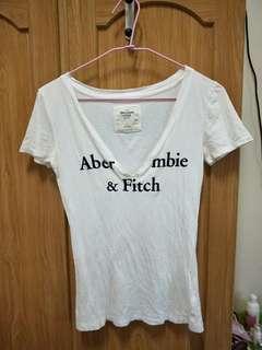 A&F上衣