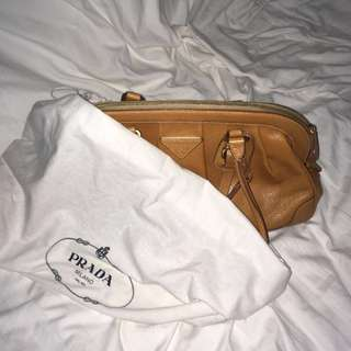 Authentic Prada bag ( Vintage )  #july50