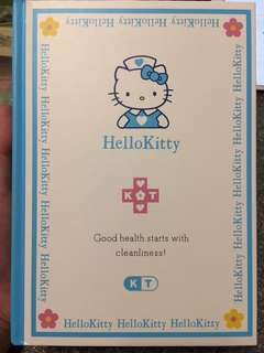 Hello Kitty 記事簿