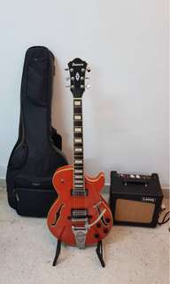 Ibanez Artcore AGR63T Semi Hollow Electric Guitar