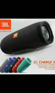 PREORDER !!! Jbl Charge 3