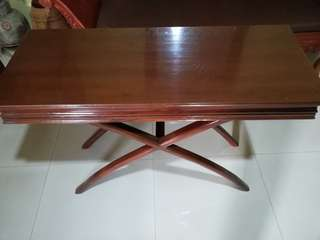 Narra Table