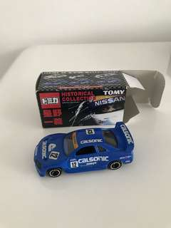Tomica GT-R Calconic