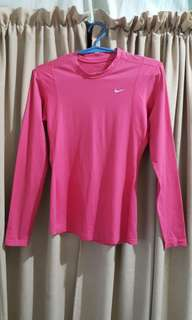 Nike FitDry Workout top