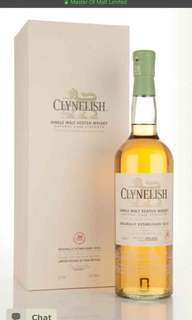 Clynelish Select Reserve (Special Release 2015)