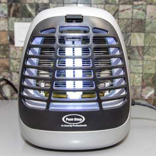 Electronic Mosquito & Flying Insect Killer Model : Pest-Stop 300 MIK