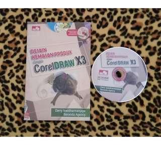 BUKU KOMPUTER DENGAN CD