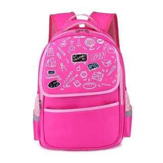 🎒TigerNu Anti-Theft Backpack Kindergarten 🎒