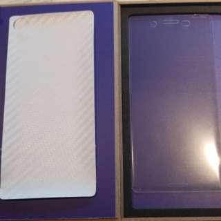Sony XP 電話鋼化保護膜