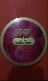 Deep - softening body butter pure seduction