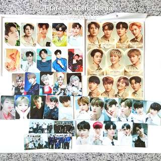 #Blessing GIVEAWAY: WANNA ONE SET