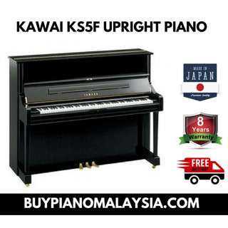 KAWAI KS5F UPRIGHT PIANO