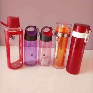Brand New Water Bottle ($1.50 - $3)
