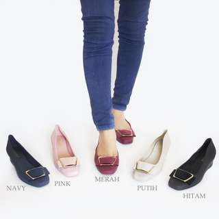 Wedges selma