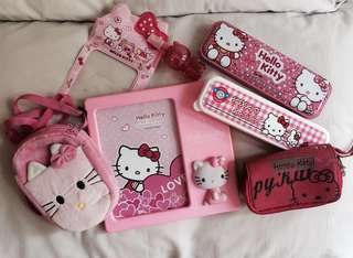 Affordable Hello Kitty Bundle