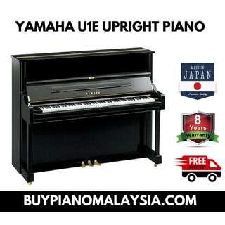 YAMAHA U1E UPRIGHT PIANO