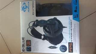 Aurora Gaming Headphone