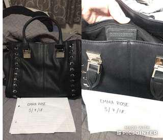 Authentic Kim Kardashian bag