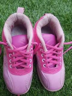 Disney roller shoes