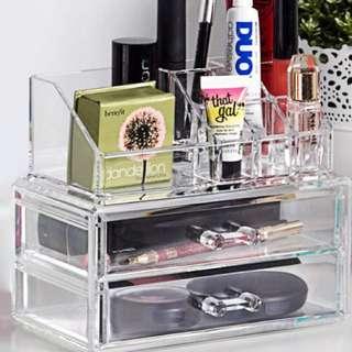 Price drop! 🚨 11 Compartment Cosmetic Organizer