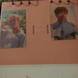 Wts Bts her pc