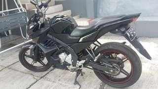 Yamaha Vixion 2013