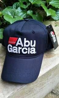 Abu Garcia 3D embroidery cap