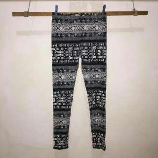 Mossimo leggings / active wear / sports wear