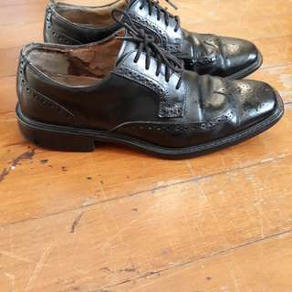 Rockport Leather Shoes