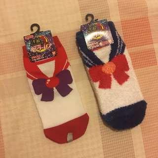 [含運]美少女戰士 正版襪子 不拆售